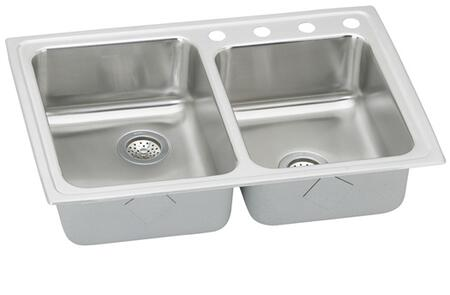 Elkay LRAD250554 Kitchen Sink