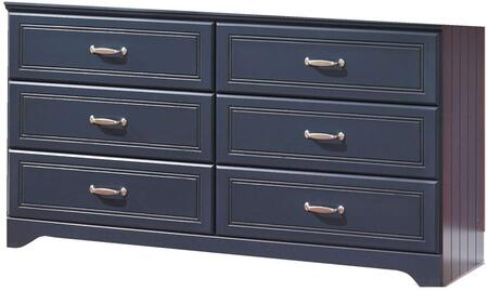 Signature Design by Ashley B10321 Leo Series Childrens Wood Dresser