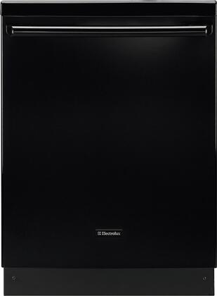 Electrolux EIDW5905JB IQ-Touch Series Built-In Fully Integrated Dishwasher