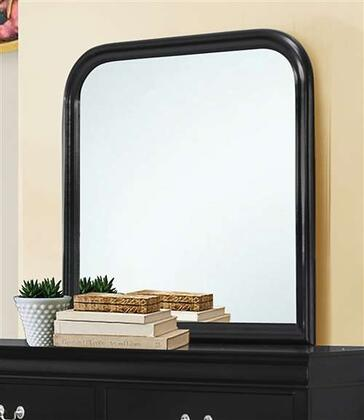 Coaster 203964 Louis Philippe Series  Mirror