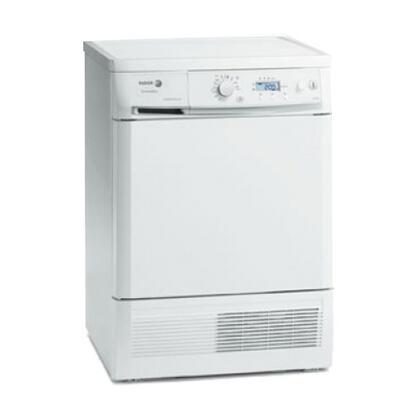 Fagor SFA8CE  Electric Dryer, in White
