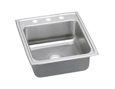 Elkay LRAD2022551 Kitchen Sink
