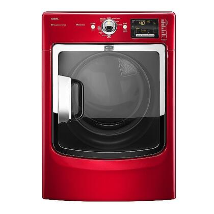 Maytag MGD6000XR Front Load Gas Yes  Digital and Knobs No Dryer  Appliances Connection