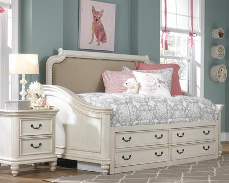 Samuel Lawrence 889075051BSN Madison Twin Bedroom Sets