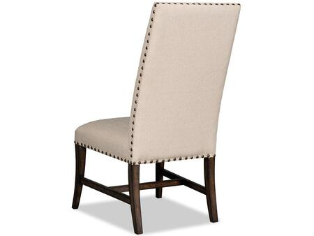 Niche Desert Side Chair