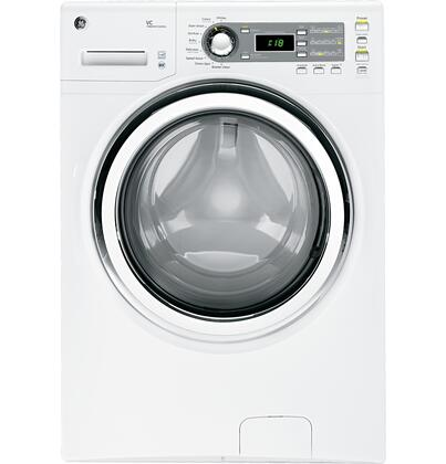 GE GFWH1400DWW  Front Load Washer