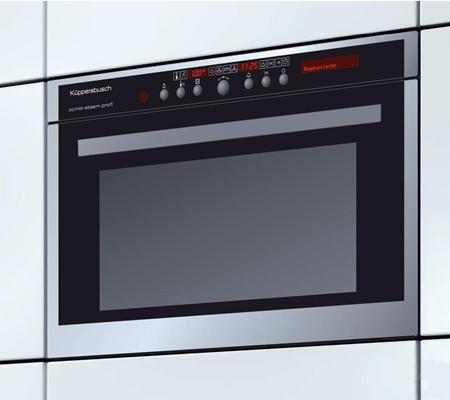 Kuppersbusch EKDG68001MUL Single Wall Oven, in Stainless Steel