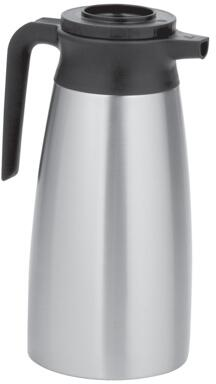 Bunn-O-Matic 394300x00 1.9L Thermal Pitcher Portable Server With Black Lid