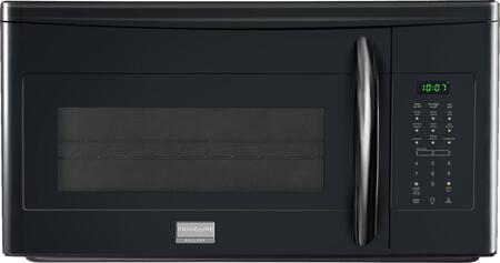 Frigidaire FGMV173KB 1.7 cu. ft. Capacity Over the Range Microwave Oven