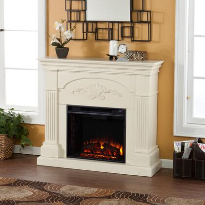 Holly & Martin FE927XX Sicilian Harvest Electric Fireplace