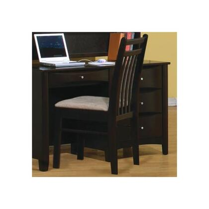 Coaster 400189 Phoenix Series Fabric with Sturdy and Durable Frame in Cappuccino