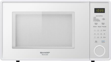 Sharp R309YW Countertop Microwave