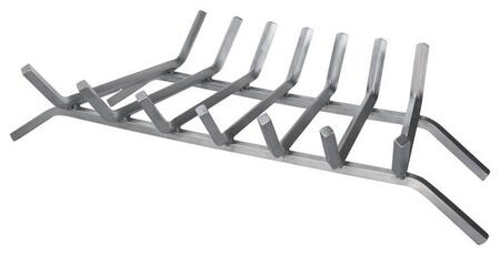 Blue Rhino C77 Stainless Steel Log Grate