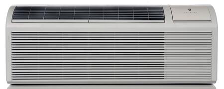 "Friedrich PDExKxSG 42"" Packaged Terminal Air Conditioner with Electric Heat, DiamonBlue Corrosion Protection, 230/208 Volts and Antimicrobial Air Filter in White"