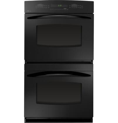 GE PT958DRBB Double Wall Oven