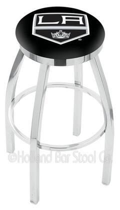 Holland Bar Stool L8C2C25LAKING Residential Vinyl Upholstered Bar Stool