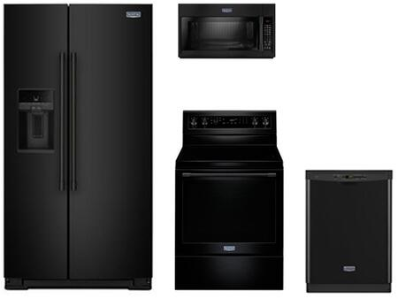Maytag 758957 Kitchen Appliance Packages