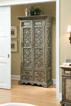 Ambella 06689820001 Freestanding Wood Cabinet