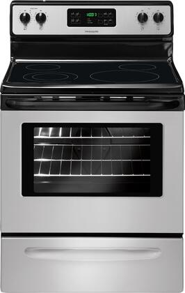 "Frigidaire FFEF3018LM 30"" Electric Freestanding 