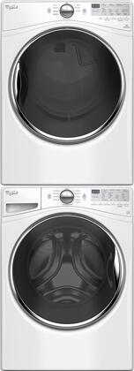 Whirlpool 704427 Washer and Dryer Combos
