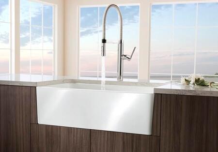 33x19x9 Kitchen Sink