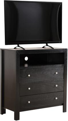 Glory Furniture G2450TV  Veneers Chest