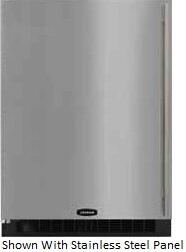 Marvel 6ARMWWFLL  Compact Refrigerator with 5.29 cu. ft. Capacity in White