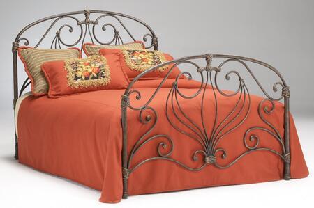 Bernards 1747  King Size Bed