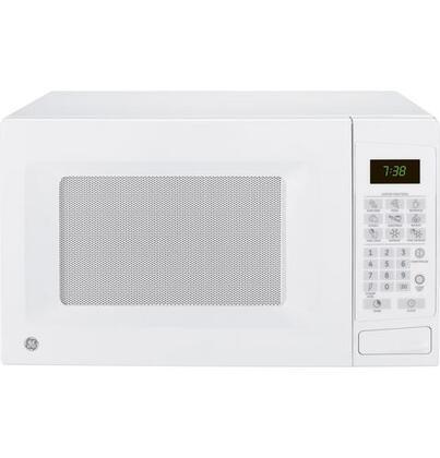 GE JES0738DPWW Countertop Microwave
