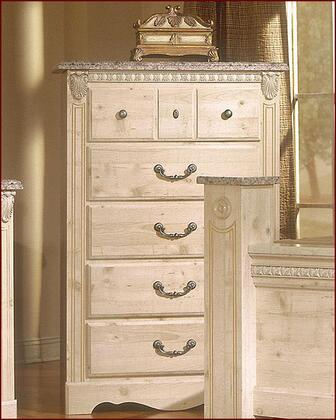 Standard Furniture 6405 Seville Series Wood Chest