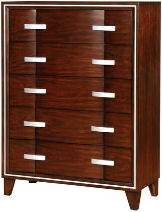Furniture of America CM7616C Safire Series  Chest