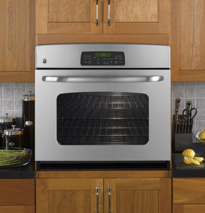 GE JTP31SRSS Single Wall Oven