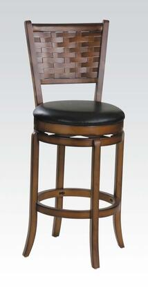 Acme Furniture 07032 Tommy Series Residential Bar Stool