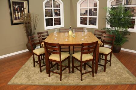 American Heritage 713100 Andria Dining Room Sets