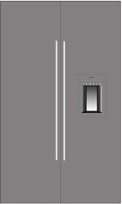 Thermador 277114 FREEDOM Side-By-Side Refrigerators