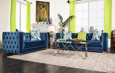 Furniture of America Salvatore main image