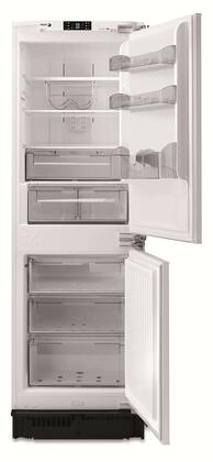"Fagor FIM4845 Freestanding Compact 12.0 cu. ft. No 23.5"" All Refrigerator 
