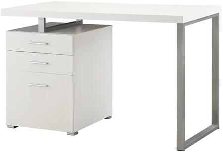 Coaster 800325 Traditional Standard Office Desk