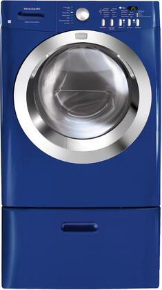 Frigidaire FAFW3577KN Affinity Series 3.5 cu. ft. Washer, in Blue