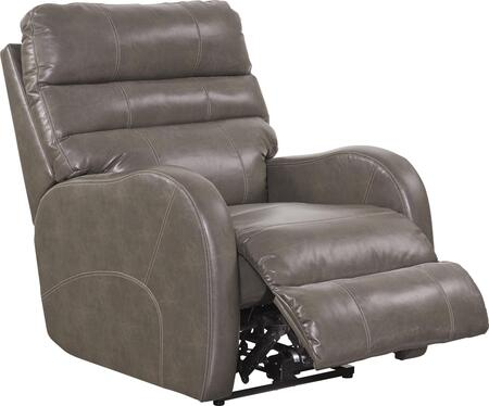 Catnapper 47472126328 Searcy Series Faux Leather Metal Frame  Recliners