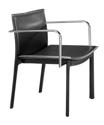 Zuo 40414 Gekko Collection Modern Conference Chair in