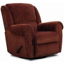 Lane Furniture 21495S514144 Summerlin Series Transitional Wood Frame  Recliners