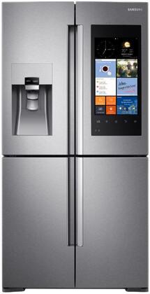 Samsung Appliance Rf28k9580sr 36 Inch Stainless Steel 4