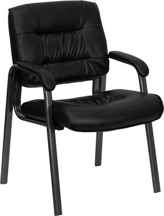 "Flash Furniture BT1404BKGYGG 24"" Contemporary Office Chair"