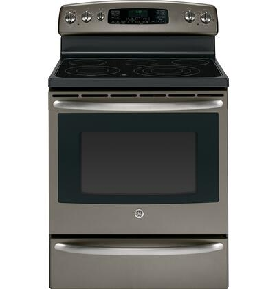 GE JB705EDES  Electric Freestanding