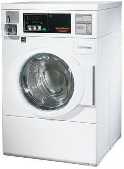 Speed Queen SWFT71  Front Load Washer