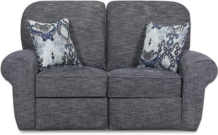 Lane Furniture 57005 52 handwoven Smoke HO