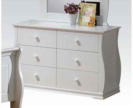 Acme Furniture 30106 Nebo Series  Dresser