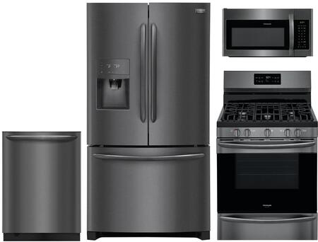 Frigidaire 974702 Kitchen Appliance Packages