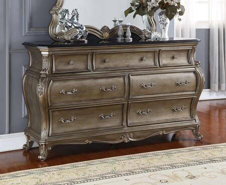 Meridian ROMAD Roma Series Wood Dresser